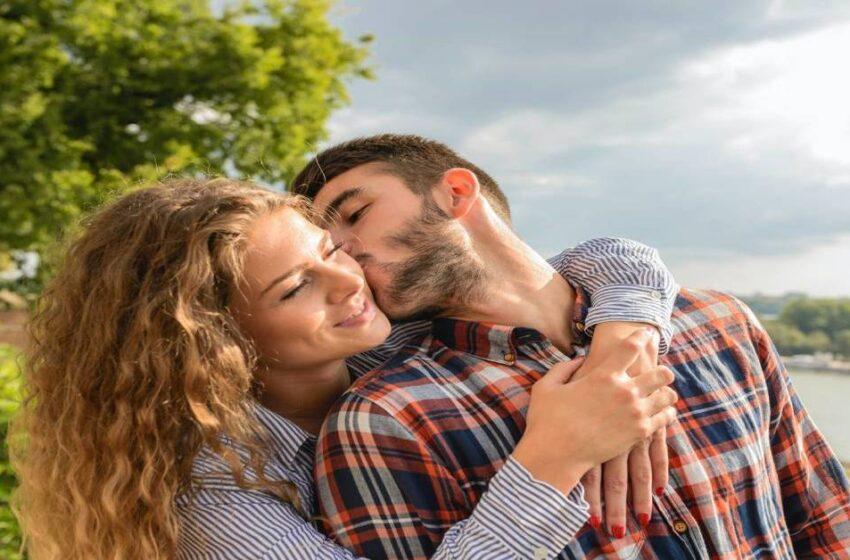 Quali complimenti da parte delle donne preferiscono gli uomini?