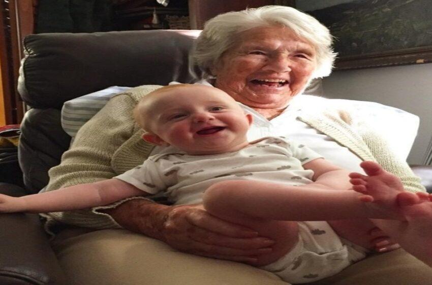 Il rapporto nonni e nipoti: uno dei più profondi e indissolubili