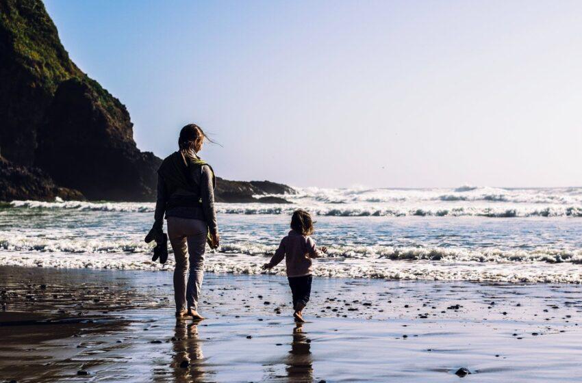 5 segni che sei un buon genitore anche se ogni tanto te lo dimentichi