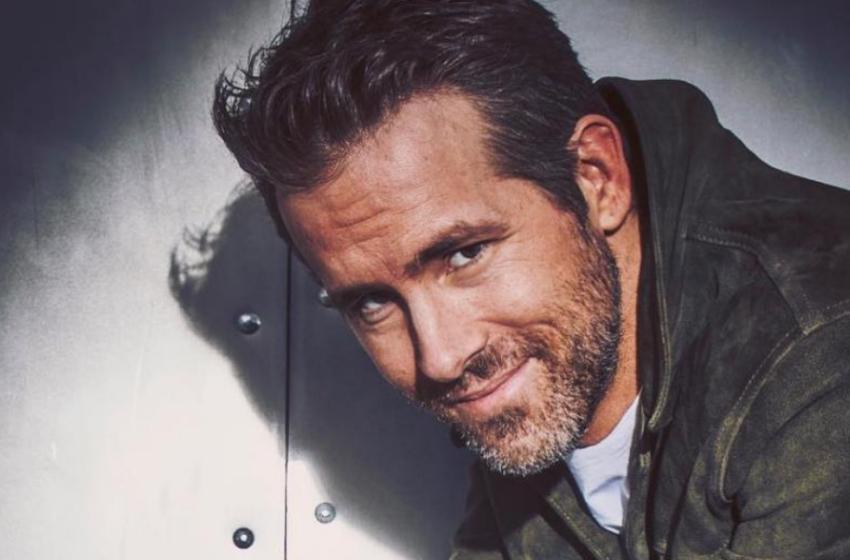 Ryan Reynolds crea una piattaforma streaming con un solo film in catalogo (suo)
