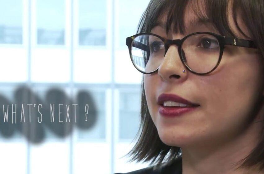 Carrara, la 31enne Anna Grassi diventa docente di Astrofisica alla Sorbona di Parigi