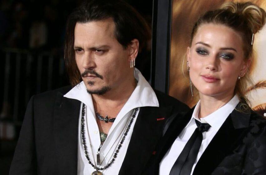"""""""È un picchiatore di mogli"""": Johnny Depp denuncia il The Sun ma perde la causa"""
