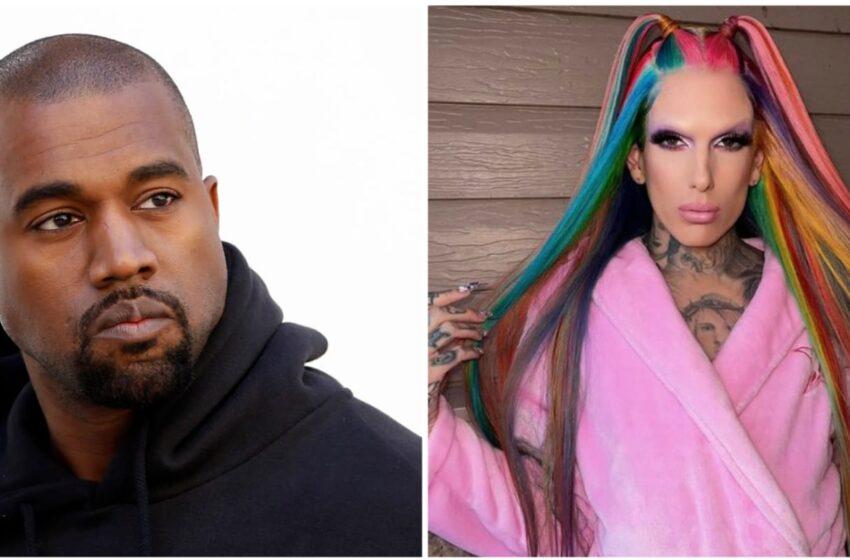 Kanye West e Kim Kardashian divorziano: ecco con chi lui l'avrebbe tradita