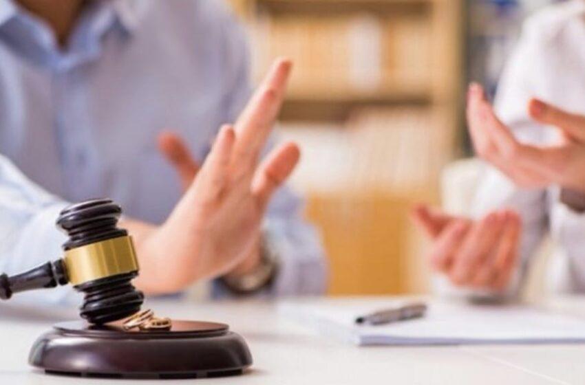 """Divorzio, Cassazione: """"Nessun mantenimento alla ex che non cerca lavoro"""""""