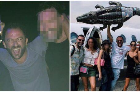 """Genovese, ragazze per le feste """"selezionate"""" con foto e video dai suoi collaboratori"""