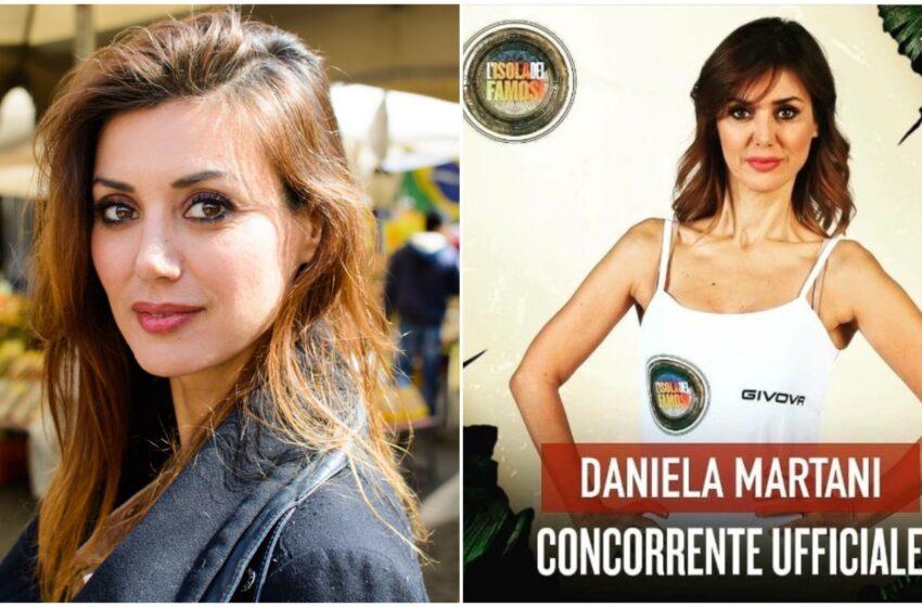 """Daniela Martani, la no-vax che si fa vaccinare per partecipare a """"L'Isola dei Famosi"""""""