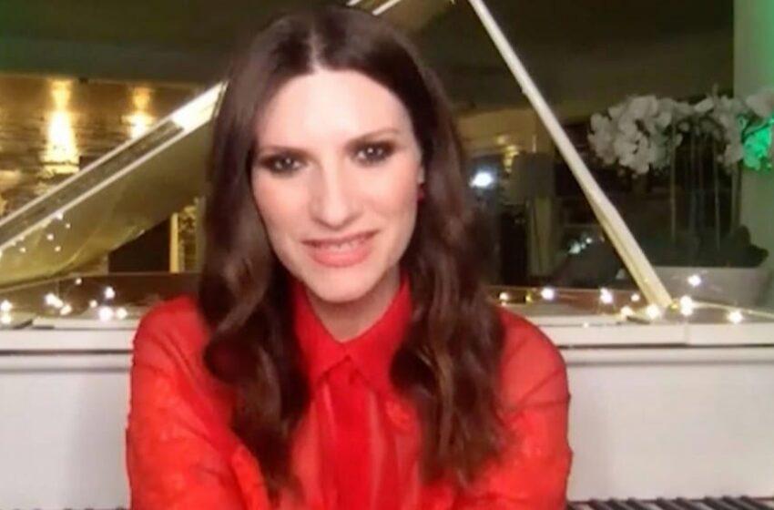 Golden Globe 2021, l'Italia vince con Laura Pausini: sua la migliore canzone
