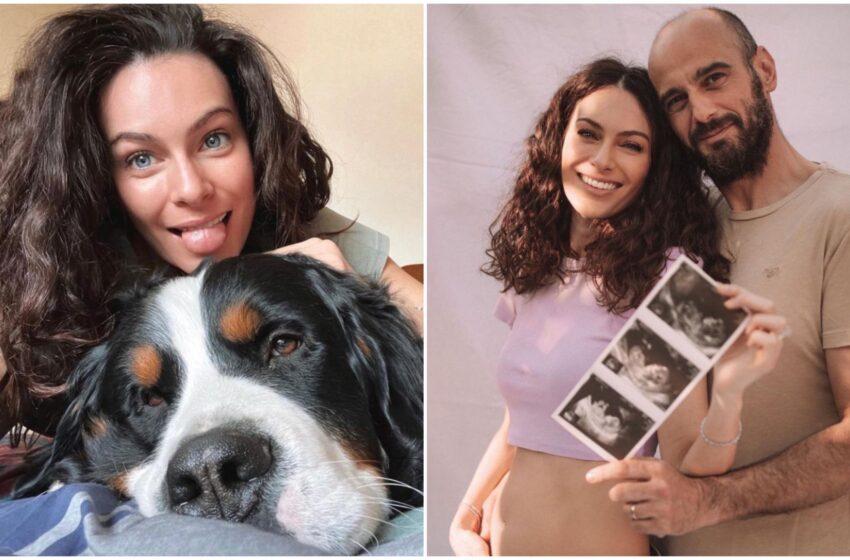 """Paola Turani, dalla diagnosi di infertilità alla gravidanza miracolosa """"Non arrendetevi"""""""