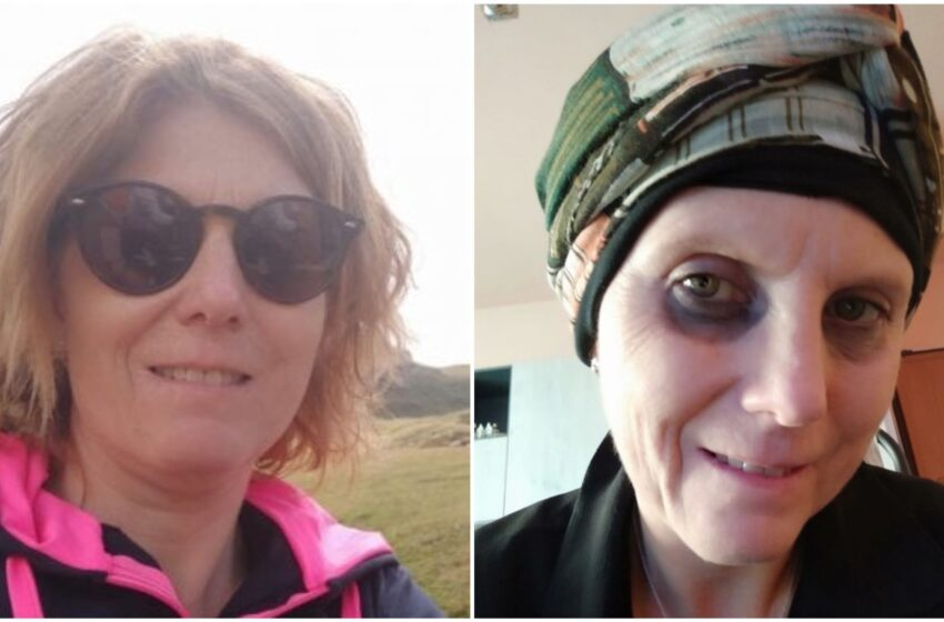 """Infermiera cerca sua madre per curarsi da tumore: """"L'ho trovata ma non vuole aiutarmi"""""""
