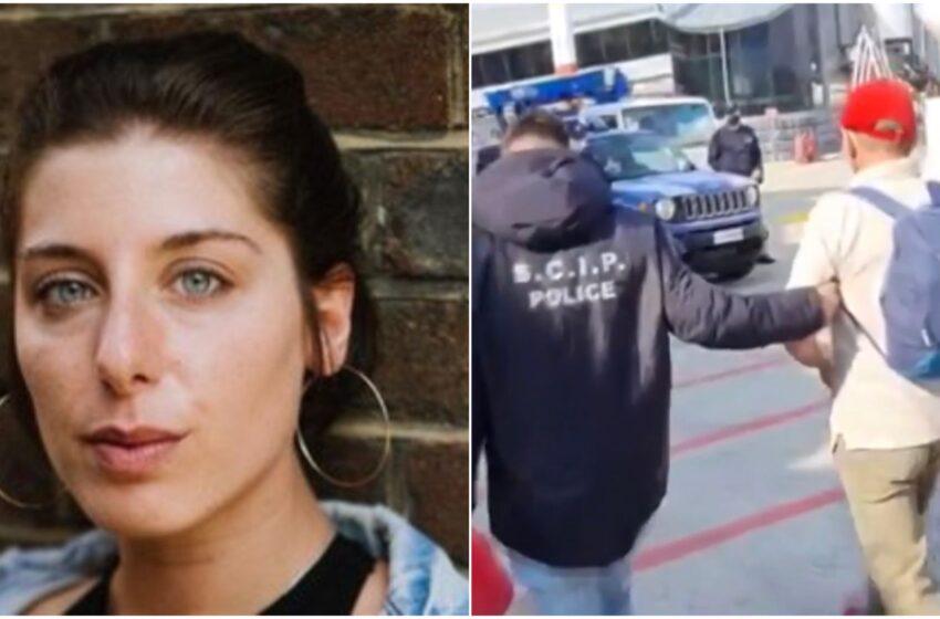 """Da vittima del pedofilo più pericoloso al mondo a poliziotta: """"L'ho fatto arrestare"""""""