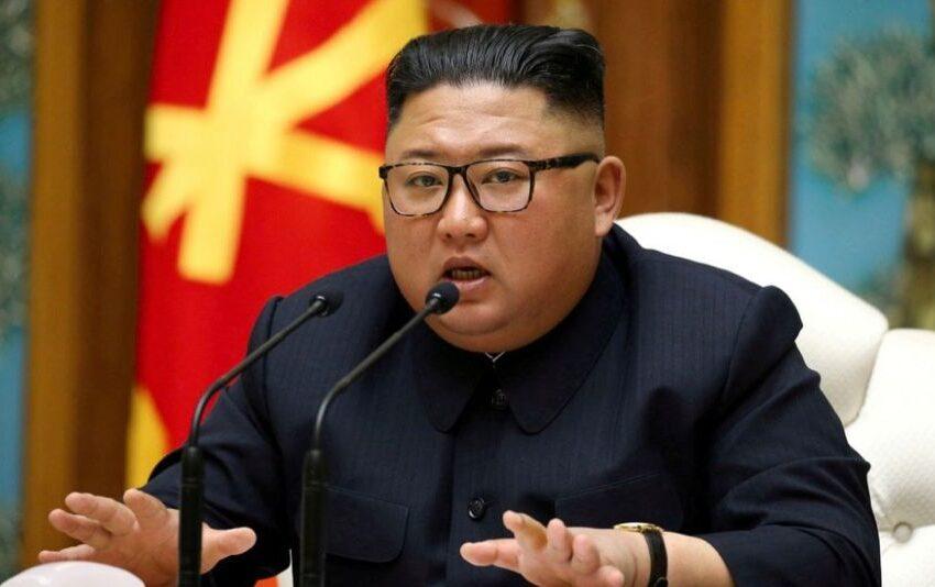 Kim Jong-un proibisce jeans attillati e film stranieri, pena campi di lavoro e morte