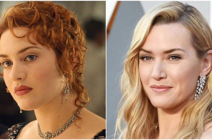 """Kate Winslet rifiuta i ritocchi in poster e scene di sesso: """"Pancetta e rughe sono mie"""""""