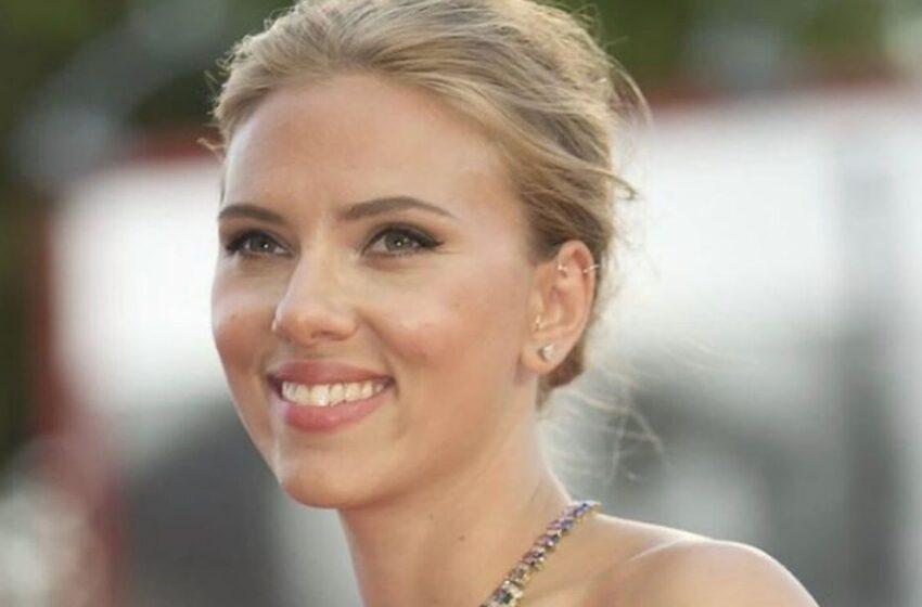 Le donne amano il naso dì Scarlett Johansson: è il più richiesto in rinoplastica