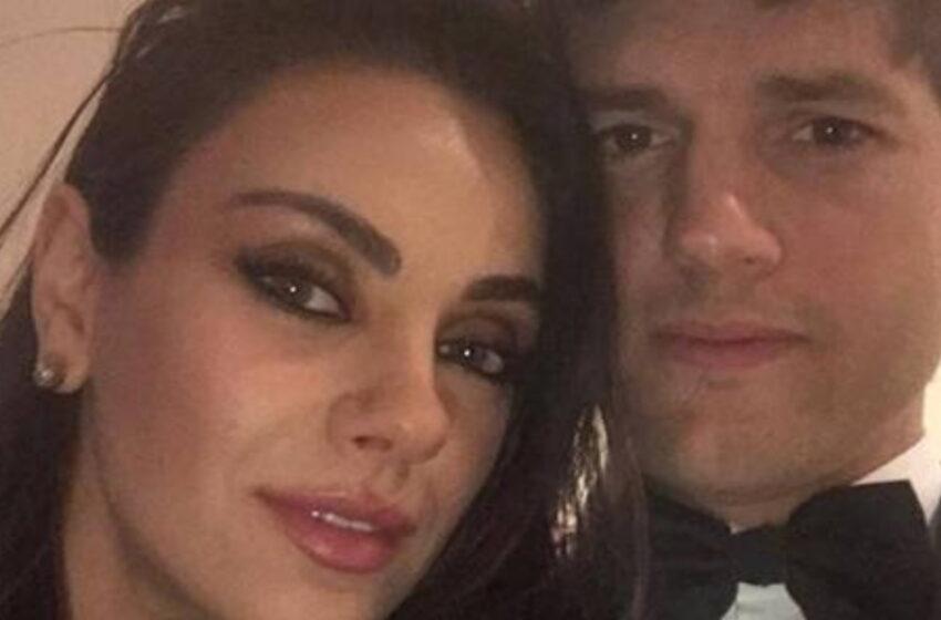 "Ashton Kutcher e Mila Kunis rivelano: ""Ci laviamo solo quando serve"""
