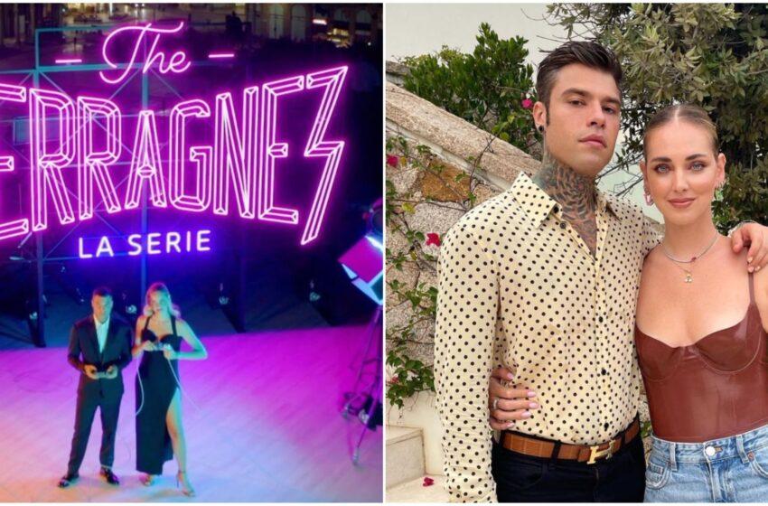 Ufficiale, ecco 'The Ferragnez': la serie tv su Chiara Ferragni e Fedez di Prime Video