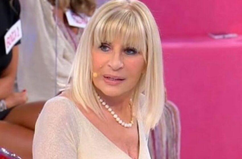 """Gemma Galgani, seno rifatto a 71 anni: """"Ora trovo il principe azzurro"""""""