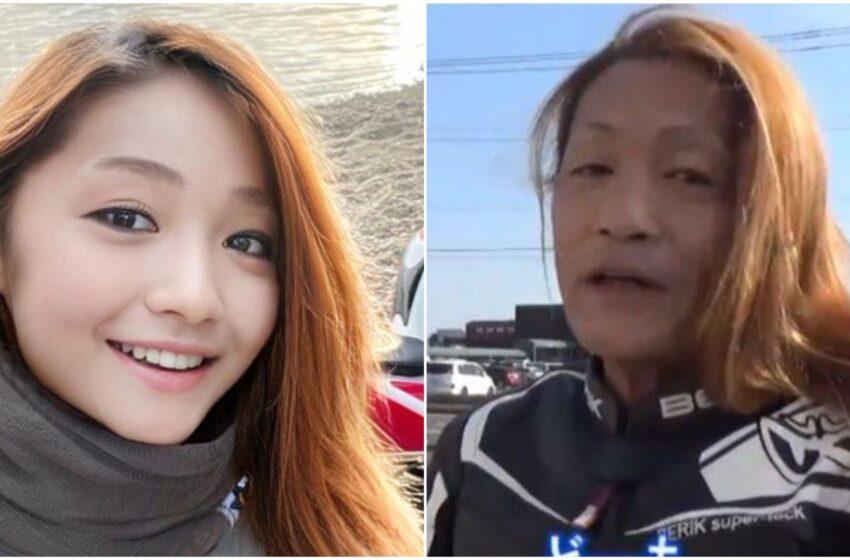 Giappone, influencer finge di essere una ragazza ma è un uomo di mezza età